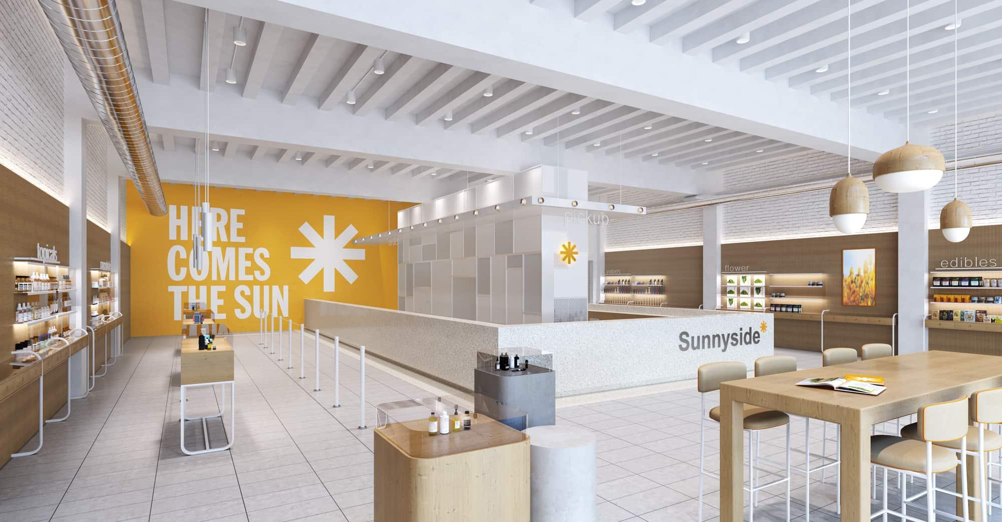 Sunnyside* Shop