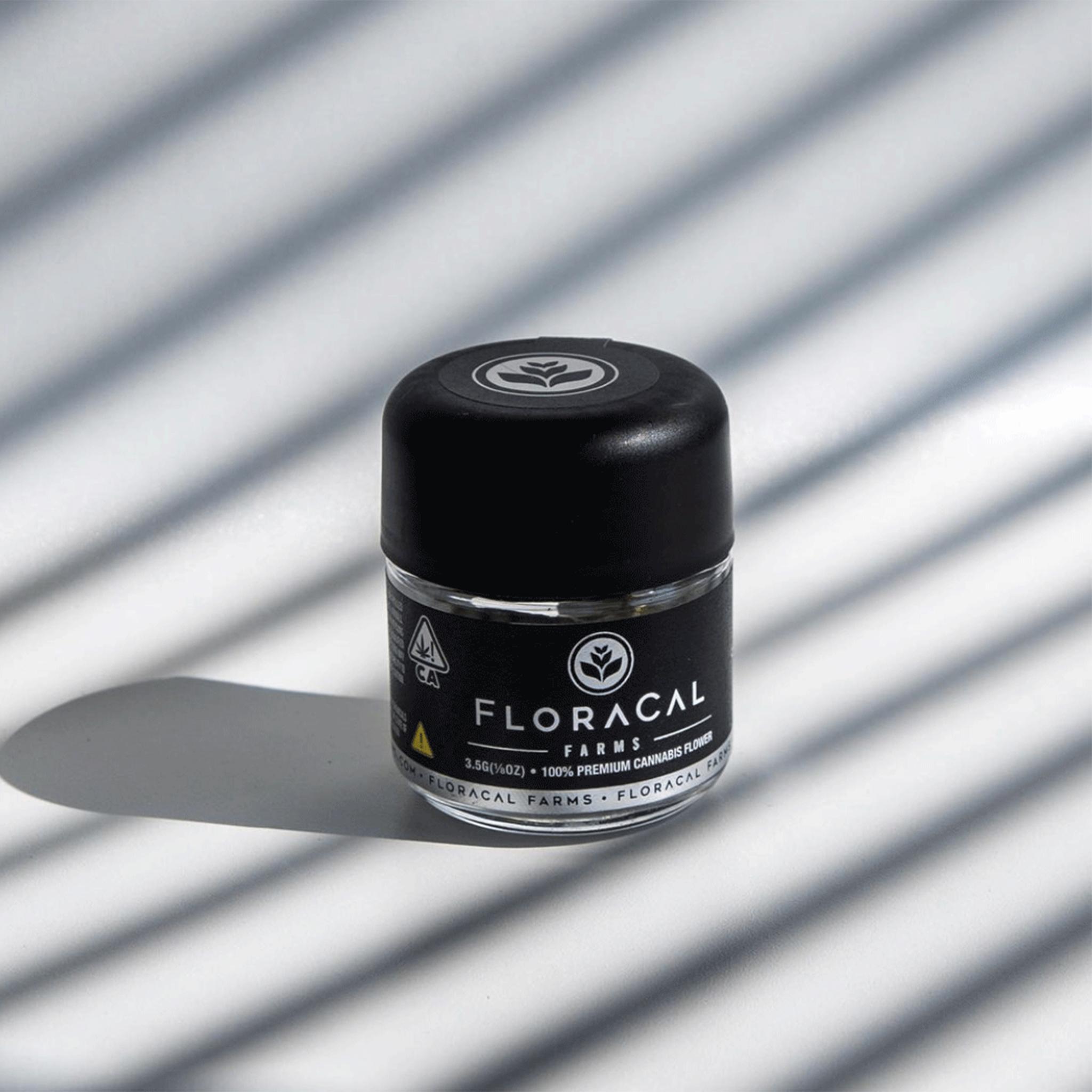 FloraCal Brand Hero